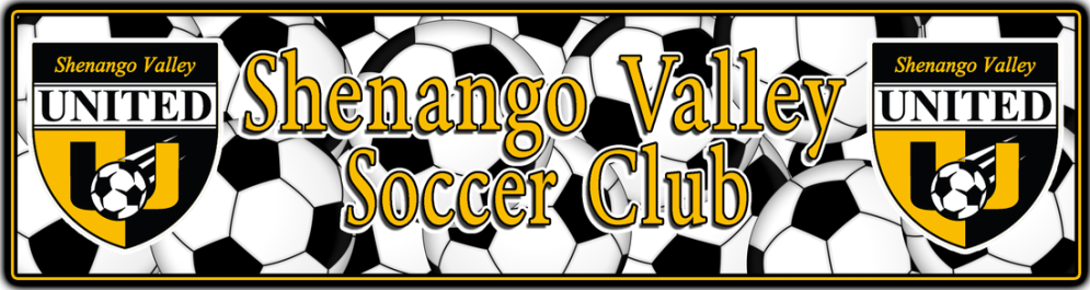 Shenango Valley Soccer Club